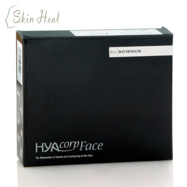 Hyacorp FACE 2x2ml