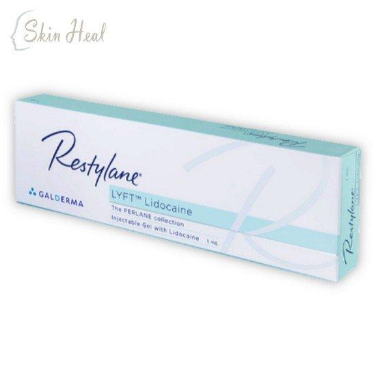 Restylane Lyft Lidocaine