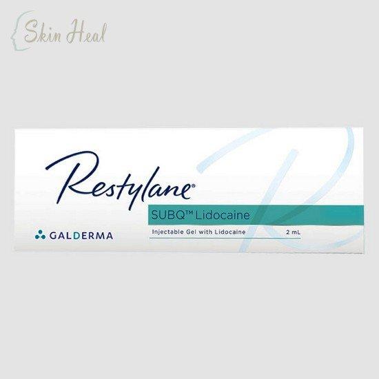 Restylane SUBQ Lidocaine