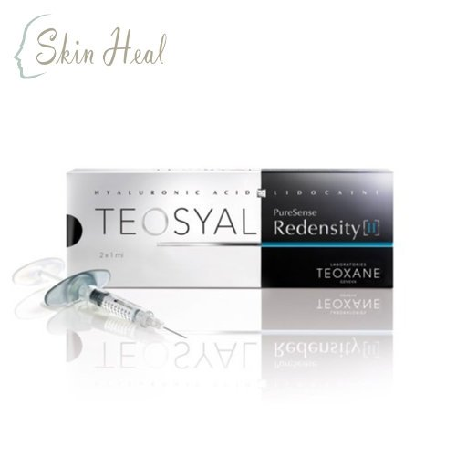 Teosyal PurseSense Redensity II