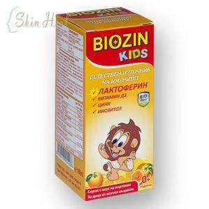 Biozin Kids Lactoferin