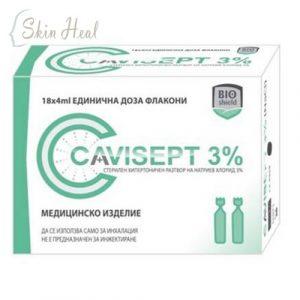 Cavisept 3%