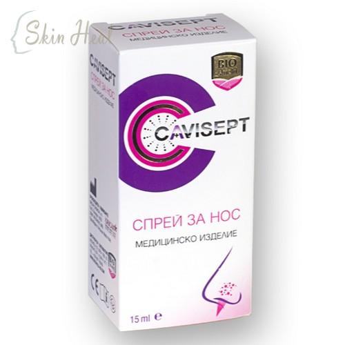 Cavisept Spray