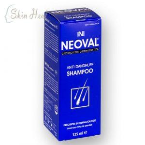 Neoval Shampoo 125ml