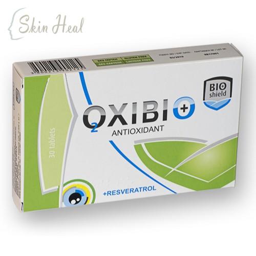 Oxibio Tab Antioxidant
