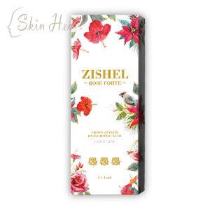 Zishel Rose Forte