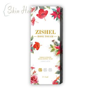 Zishel Rose Touch