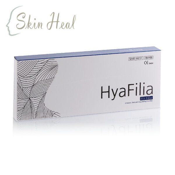 Hyafilia Filler