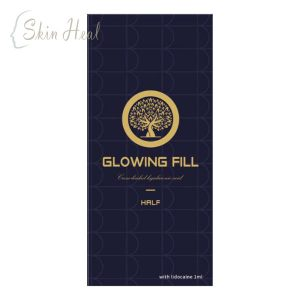 Glowing Fill Half