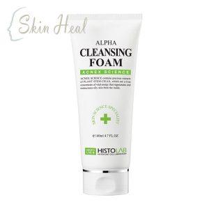 Alpha Cleansing Foam