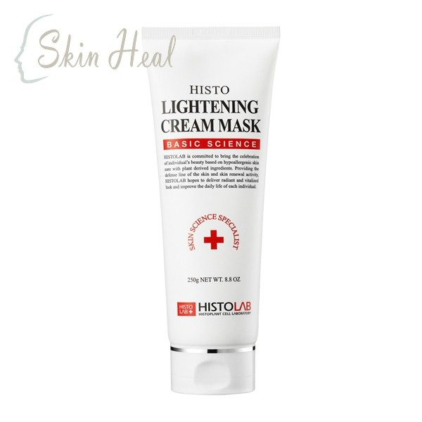 Lightening Cream mask