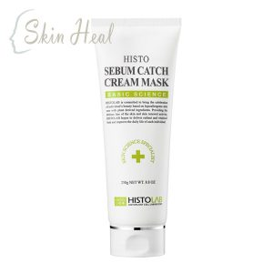 Sebum Catch Cream mask