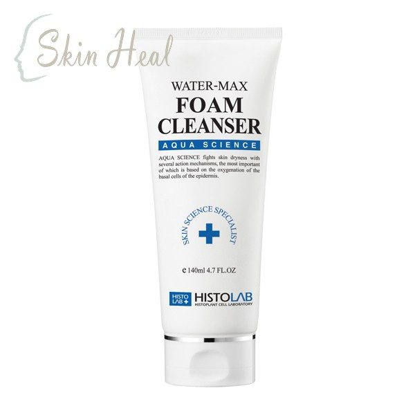 Water-Max Foam Cleanser