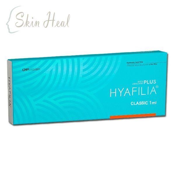 Hyafilia Classic Plus