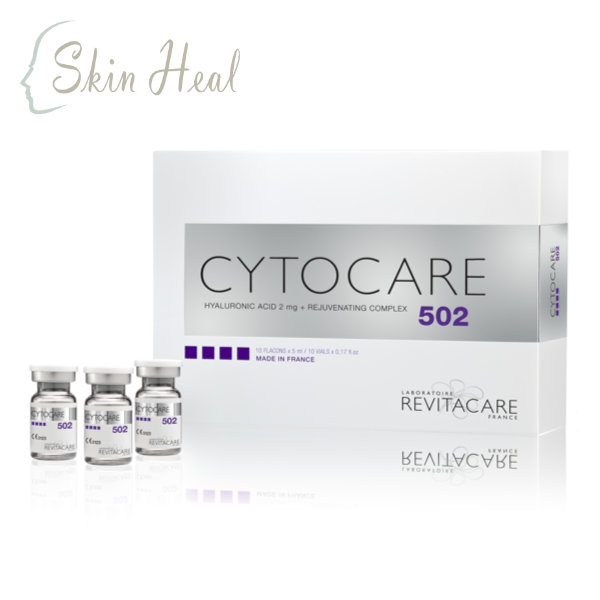 Cytocare 502