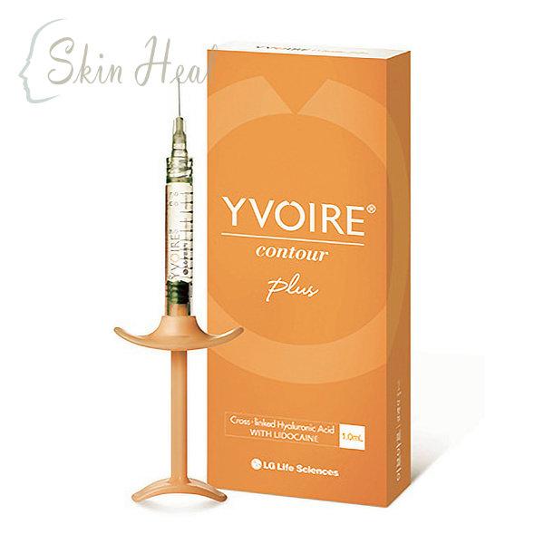 Yvoire Contour Plus