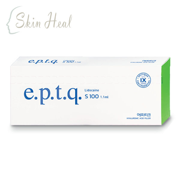 E.P.T.Q S100 Lidocaine