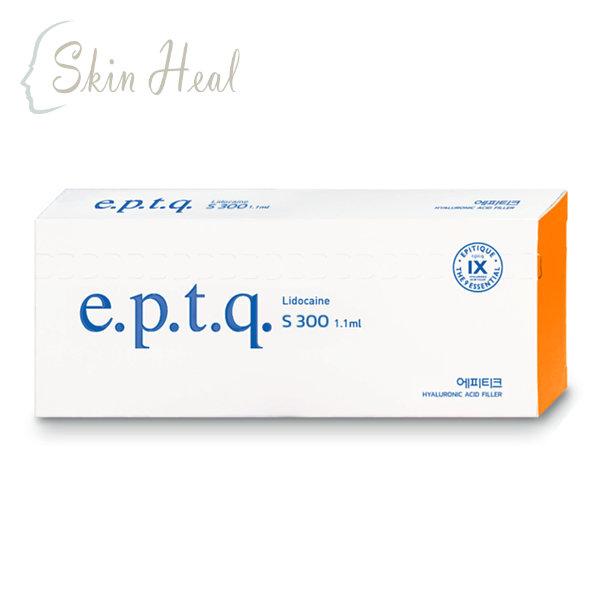 E.P.T.Q S300 Lidocaine