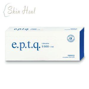 E.P.T.Q S500 Lidocaine